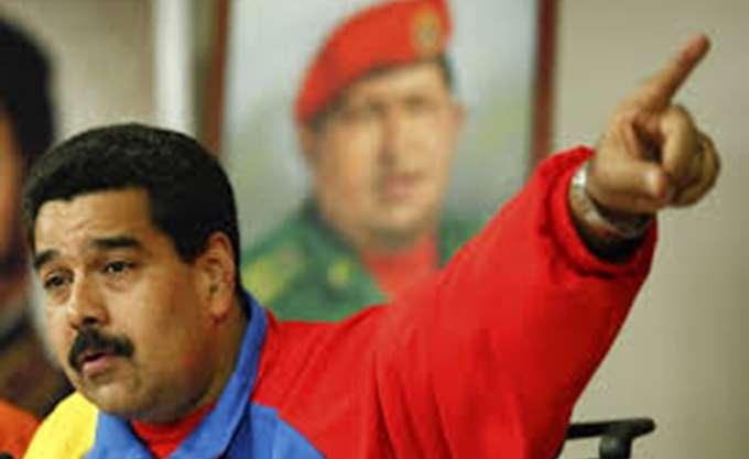 Βενεζουέλα σε κρίση: Αιματηρές διαδηλώσεις, κυρώσεις και... δύο πρόεδροι