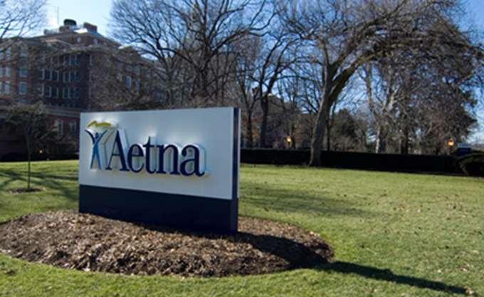 Aetna: Αυξήθηκαν 19% τα καθαρά κέρδη