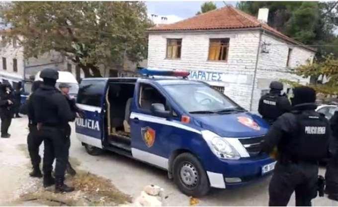 Αλβανία: Τέσσερις συλλήψεις για τη ληστεία στο διεθνές αεροδρόμιο των Τιράνων
