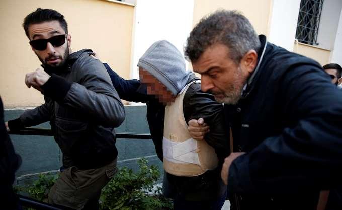Στη φυλακή οδηγείται ο 58χρονος κατηγορούμενος για τη δολοφονία της Δ.Ζέμπερη