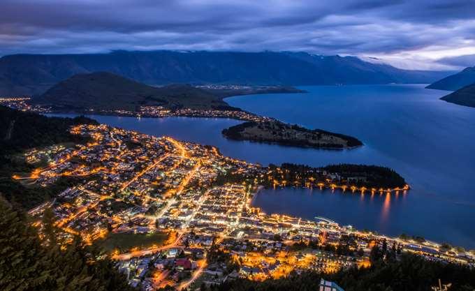Νέα Ζηλανδία: Μέτρα κατά των offshore που κερδοσκοπούν αγοράζοντας σπίτια