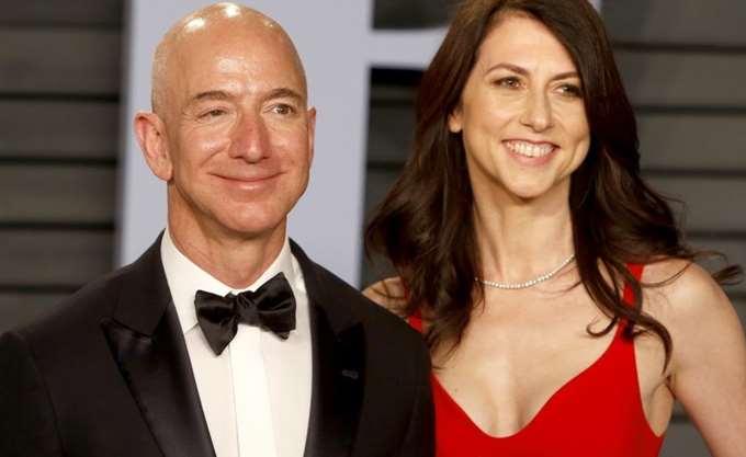 Από τον Bezos στον Disney, τα πιο μεγάλα, θλιβερά και περίεργα διαζύγια πολλών δισεκατομμυρίων