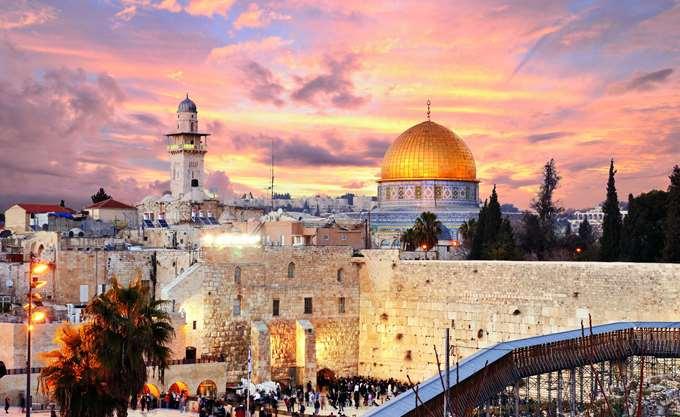 Μογκερίνι: Το καθεστώς της Ιερουσαλήμ πρέπει να διευθετηθεί μέσω διαπραγματεύσεων