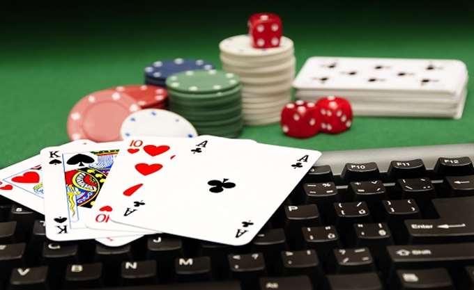 Πρώτες κινήσεις και για τη ρύθμιση των online τυχερών παιχνιδιών