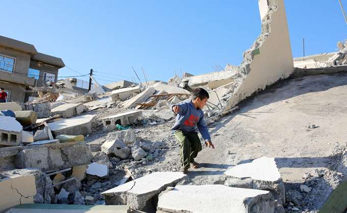 Ισχυρότεροι και περισσότεροι σεισμοί αναμένονται διεθνώς το 2018