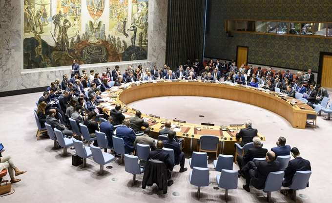 ΟΗΕ: Ρωσία και Κίνα μπλόκαραν νέες κυρώσεις κατά Β. Κορέας και ρωσικής τράπεζας