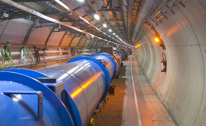 Το CERN παρουσίασε το φιλόδοξο σχέδιο του για έναν νέο μεγαλύτερο κυκλικό επιταχυντή