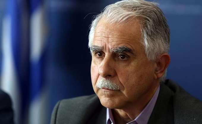 Μπαλάφας: Κάποια κράτη-μέλη αρνούνται να συμμετέχουν στο πρόγραμμα επανεγκατάστασης