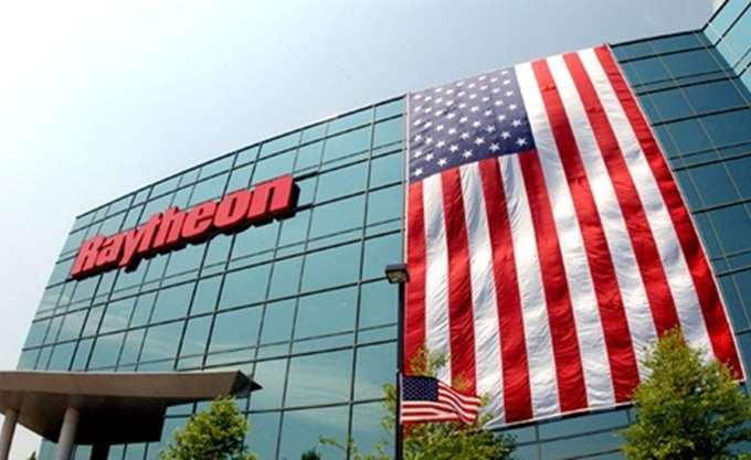 Raytheon: Καλύτερα των εκτιμήσεων τα κέρδη στο τρίμηνο