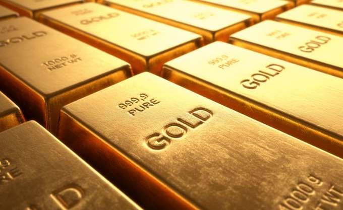 Ανέκαμψε σήμερα ο χρυσός