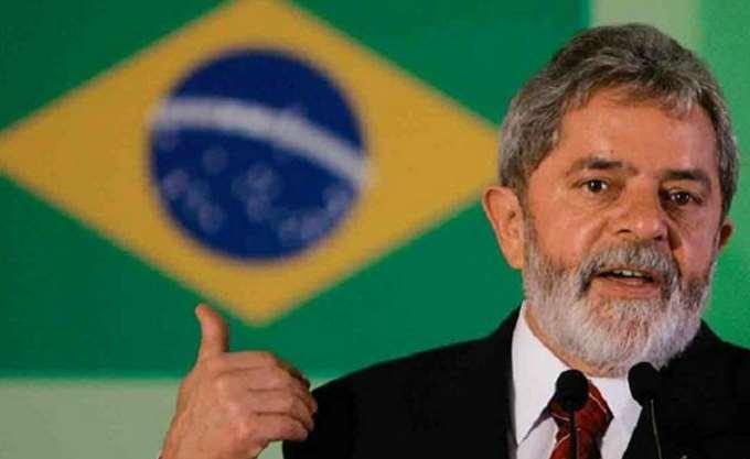 Βραζιλία: Ο πρώην πρόεδρος Λούλα διακήρυξε εκ νέου την αθωότητά του στην κηδεία του εγγονού του