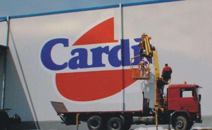 Επαναλειτουργεί το εργοστάσιο της πρώην Cardico στο Σχηματάρι