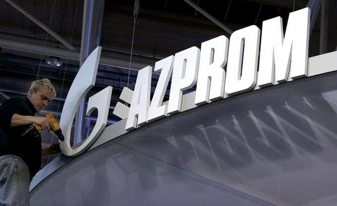 Gazprom: Το 48% του αγωγού Nord Stream-2 έχει ολοκληρωθεί