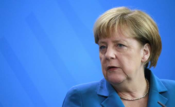 Μέρκελ: Δεν πληρούνται ακόμη οι προϋποθέσεις για επανένταξη της Ρωσίας στη G7