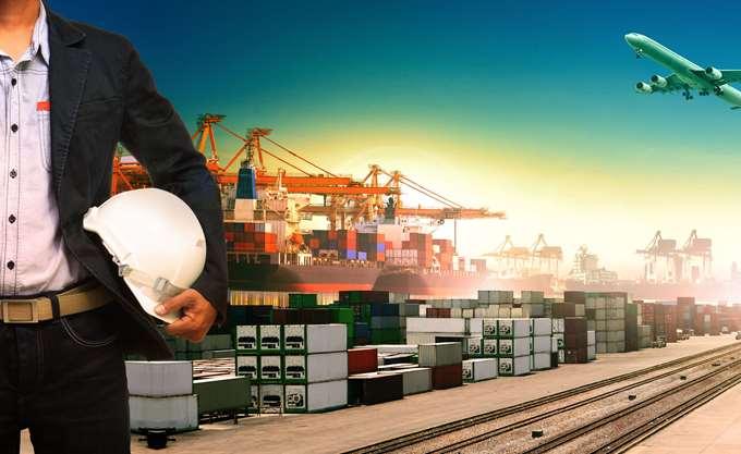 Περιορισμένη η χρήση της τεχνολογίας blockchain σε μεταφορές και logistics