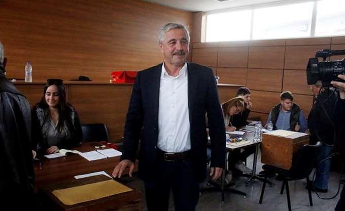 """Γ. Μανιάτης (ΚΙΝΑΛ): """"Σκάνδαλο Σπίρτζη 10 εκατ. € - Η Δικαιοσύνη ακούει;"""""""