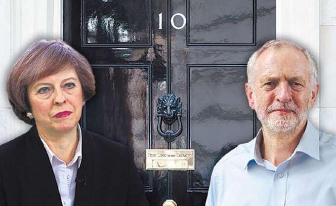 Βρετανία: Δεν θα διεξαχθεί το debate μεταξύ Μέι και Κόρμπιν