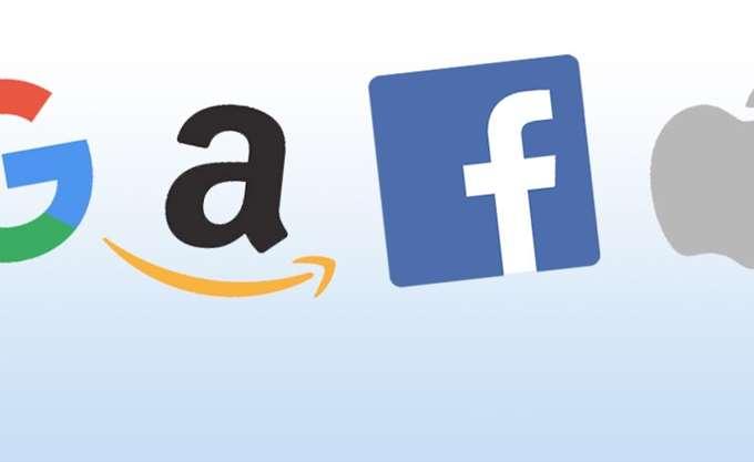 """Πάνω από 16 δισ. δολ. έχασαν τη Δευτέρα αθροιστικά οι """"ισχυροί άνδρες"""" των Google, Facebook, Amazon"""