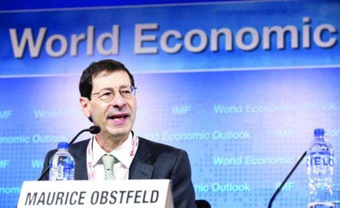 ΔΝΤ: Η Ευρώπη δεν έχει προχωρήσει σε επαρκή ελάφρυνση του ελληνικού χρέους