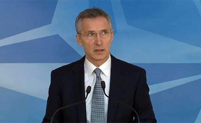 Αίτημα Τσίπρα σε γγ του ΝΑΤΟ να κινητοποιηθεί για τους δυο Έλληνες στρατιωτικούς