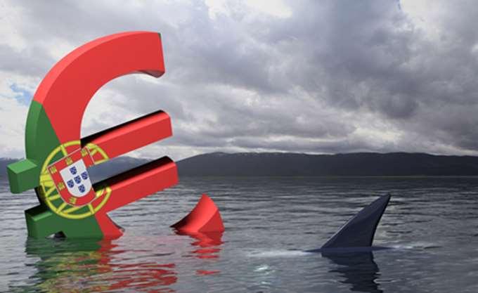 Διευρύνθηκε 25% το εμπορικό έλλειμμα της Πορτογαλίας