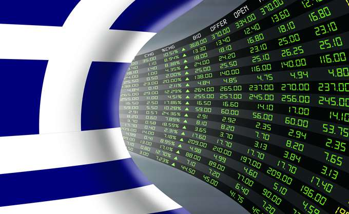 Barron's: Έρχονται καλύτερες μέρες για τις ελληνικές μετοχές