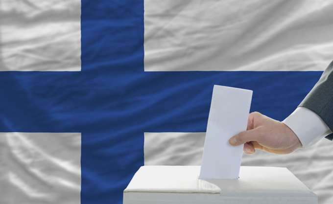 Φινλανδία: Ο ηγέτης των Σοσιαλδημοκρατών κηρύσσει τη νίκη του κόμματός του στις εκλογές