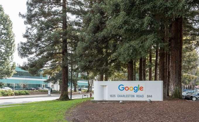 """""""Βράζει"""" η Google για τις αποζημιώσεις 135 εκατ. δολ. σε δύο κατηγορούμενους για σεξουαλική παρενόχληση"""