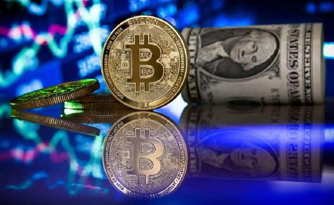 Κάτω από τα $40.000 το bitcoin μετά την άνοδο του Σαββατοκύριακου