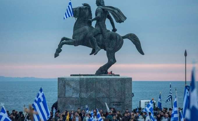 """Διευκρινίσεις του BBC μετά το άρθρο περί """"αόρατης σλαβομακεδονικής μειονότητας"""" στην Ελλάδα"""