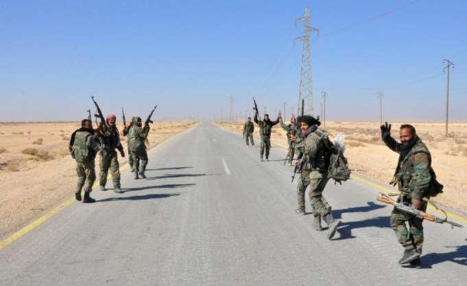Ιράκ: Ξεκίνησε η τελευταία επιχείρηση εναντίον του ISIS στην έρημο