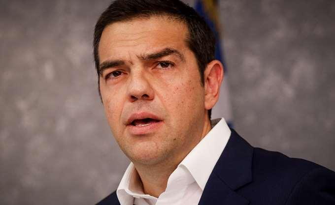 Τσίπρας: Άμεσα η προκήρυξη των θέσεων για 10.000 νέους Δ.Υ- Από το 2020 οι προσλήψεις