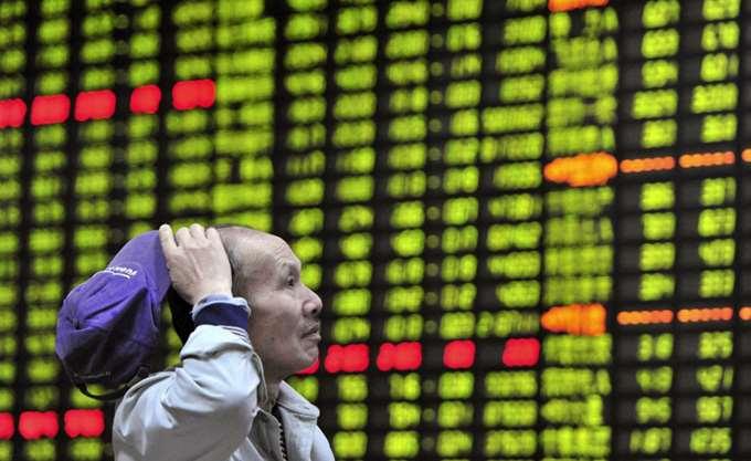 Απώλειες στην Ασία καθώς επιστρέφουν οι εμπορικές ανησυχίες