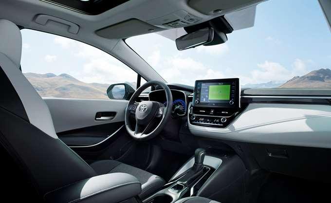 Κίνα: Ανάκληση οχημάτων Corolla sedan από την Toyota