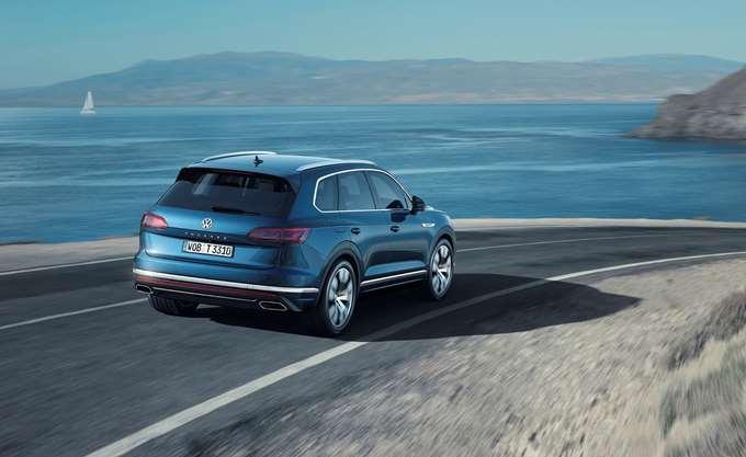 Κατηγορίες απαγγέλθηκαν σε βάρος του πρώην διευθύνοντος συμβούλου της Volkswagen
