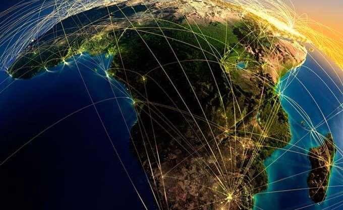 Νότια Αφρική: Δύο τρένα συγκρούστηκαν στην πρωτεύουσα -δύο νεκροί, δεκάδες τραυματίες