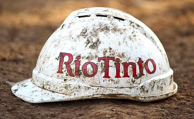Rio Tinto: Πουλάει σε Κινέζο αγοραστή τη συμμετοχή της σε ορυχείο της Ναμίμπια