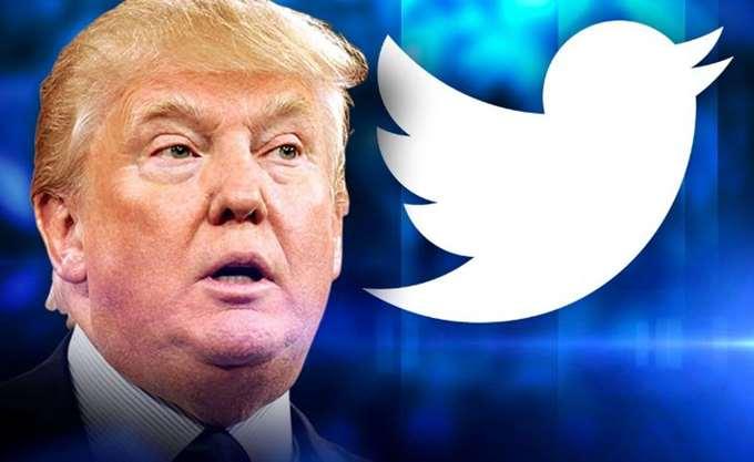 Κρεμλίνο: Θεωρούμε πως τα μηνύματα του Τραμπ στο Twitter αποτελούν επίσημες δηλώσεις