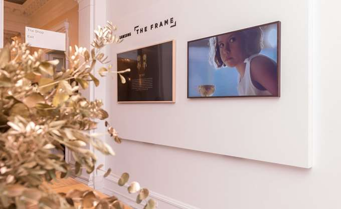 Η Samsung χορηγός στην ιστορικής σημασίας εκδήλωση του Jean Paul Gaultier στο Μουσείο Μπενάκη