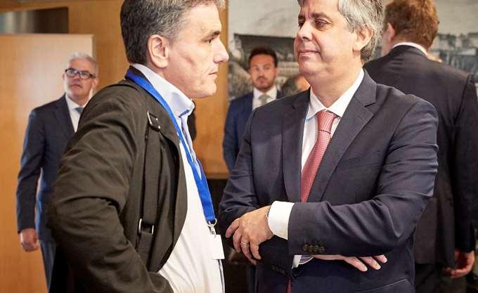 Θρίλερ στο Eurogroup για διαθέσιμα, παράταση δανείου και ΔΝΤ