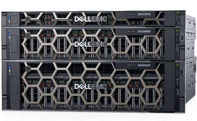Η Dell EMC αποκτά νέα δυναμική στον τομέα του High Performance Computing