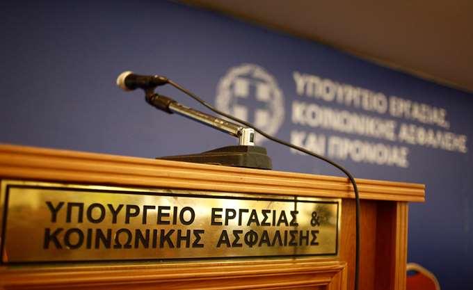 Υπ. Εργασίας: Επέκταση της σύμβασης εργασίας των εργαζομένων στις ξένες αεροπορικές εταιρείες