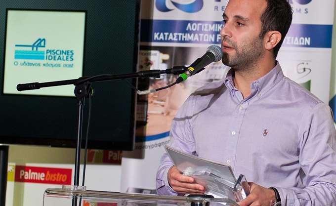 "Ideales: Διακρίθηκεμε το βραβείο ""Most Innovative Product"""