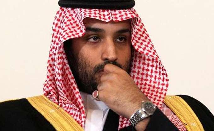 """Σ. Αραβία: Ο πρίγκιπας Μπιν Σαλμάν """"δεν διέταξε"""" τον φόνο Κασόγκι"""