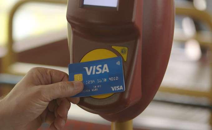 Προβλήματα στις συναλλαγές με Visa στην Ευρώπη