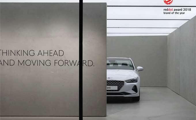 Hyundai: Αναμένει επιβράδυνση της αγοράς αυτοκινήτου στη Ρωσία