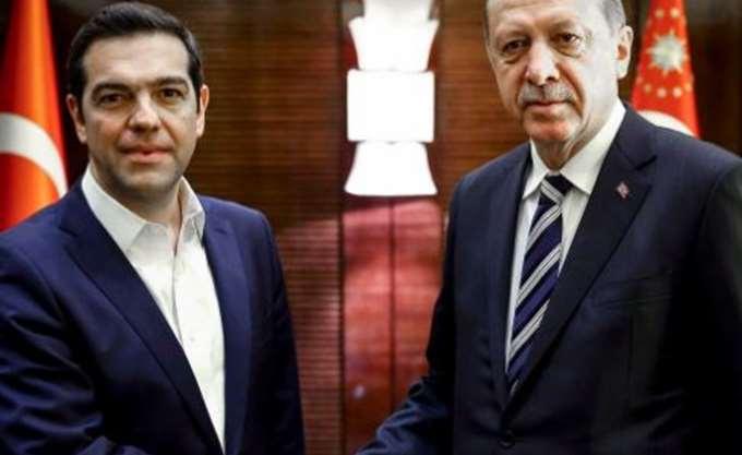 Τσίπρας σε Τουρκία... όταν, εάν και εφόσον