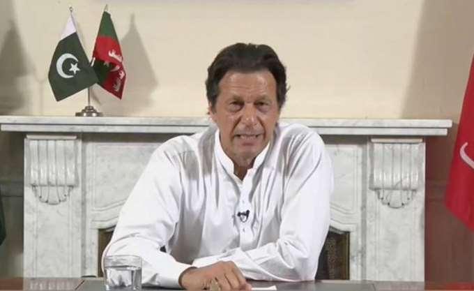 Νέος πρωθυπουργός του Πακιστάν εξελέγη από το κοινοβούλιο ο Ιμράν Χαν
