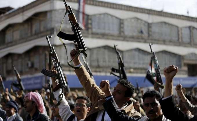 HRW: Η Σαουδική Αραβία παραβιάζει το διεθνές ανθρωπιστικό δίκαιο στην Υεμένη