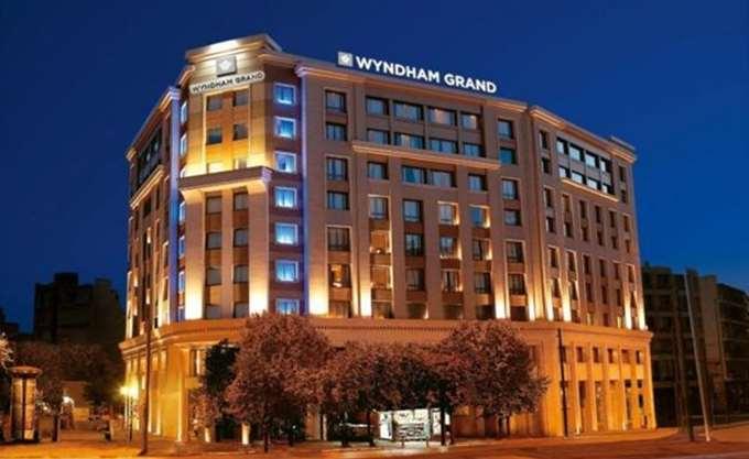 Προχωρούν οι εργασίες για τη νέα επένδυση της Wyndham στην πλ. Καραΐσκάκη